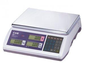 Торговые весы CAS ER PLUS C